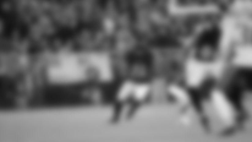Highlight: Mark Ingram Busts Loose for 51 Yards