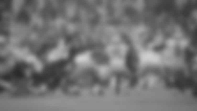 Highlight: Marlon Humphrey Blocks 49ers Field Goal