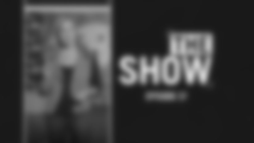 The Show: Ed Reed's Push Up Challenge