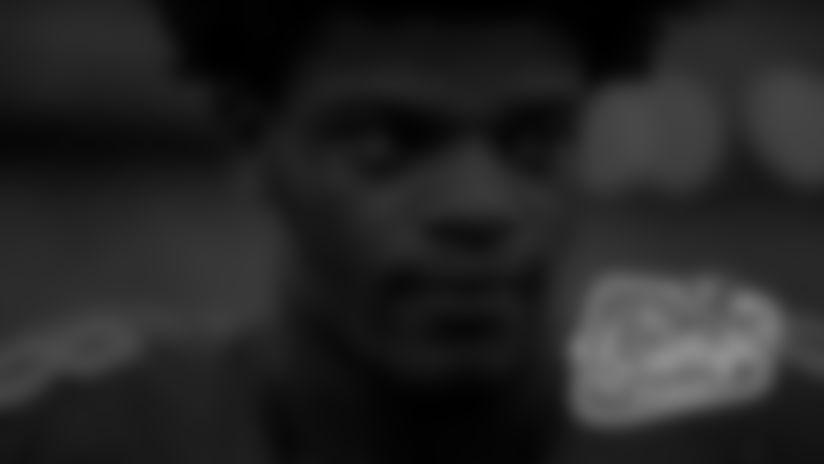 #241: Lamar Jackson Joins The Lounge