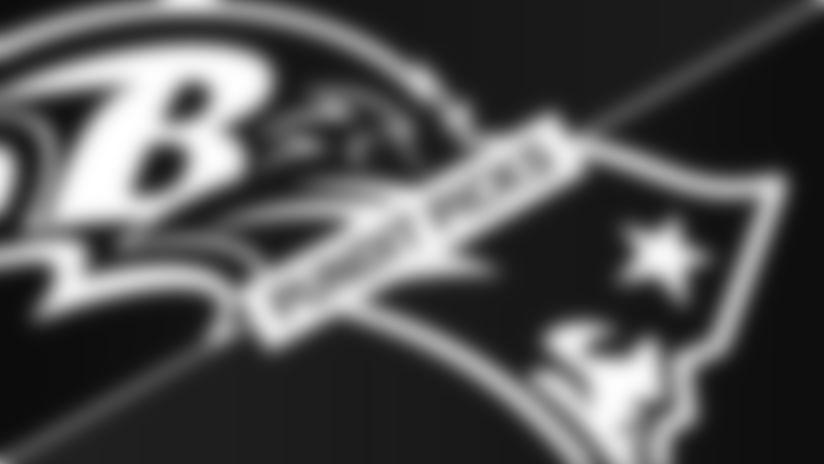 Pundit Picks: Ravens vs. Patriots
