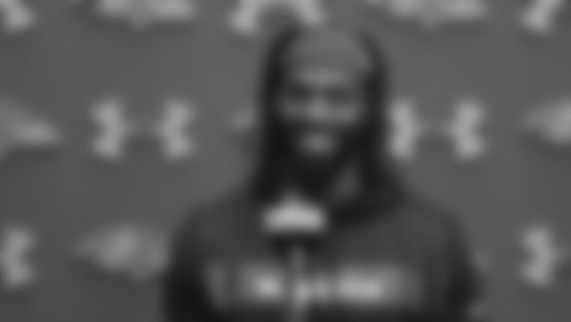 Matthew Judon Gives a Contract Update