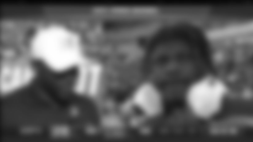 Michael Vick praises Baltimore Ravens quarterback Lamar Jackson's productivity