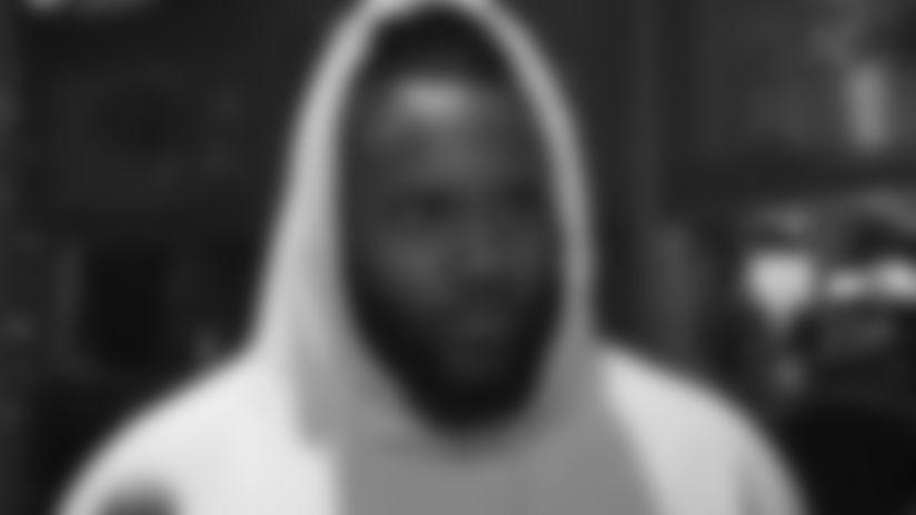 Michael Pierce: Derrick Henry Is in Heisman Mode