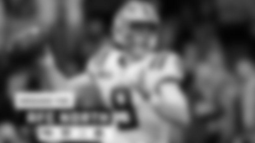 LSU quarterback Joe Burrow throws a pass against Clemson.