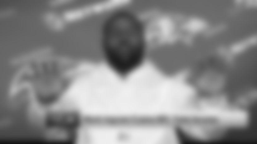 Mark Ingram Explains What Makes Lamar Jackson a Top Quarterback