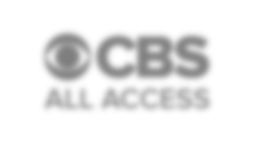 Watch CBS All Access