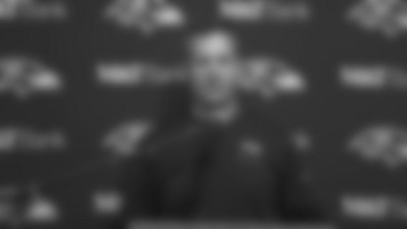 John Harbaugh: Nobody Is Crowned in November