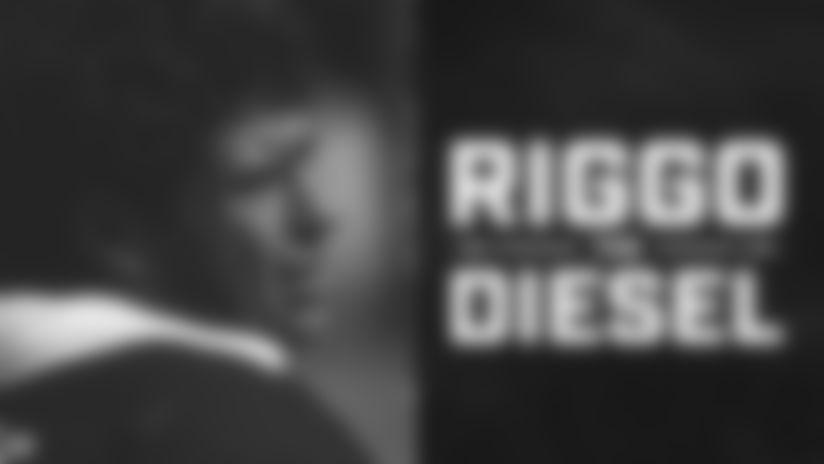 Riggo The Diesel - Episode 41