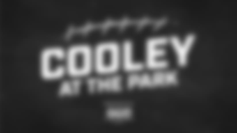 Cooley At The Park - Episode 17