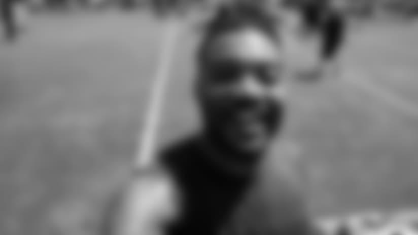 Rookie Diaries: Derrius Guice