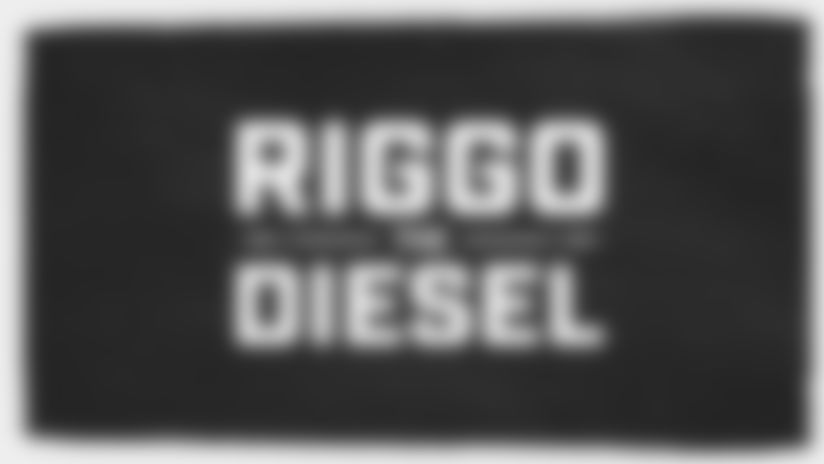 Riggo The Diesel - Season 2 Episode 33