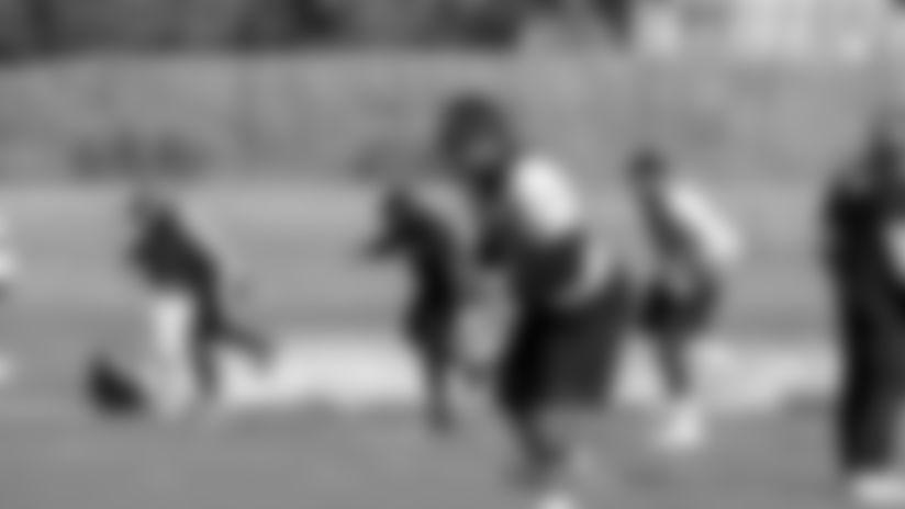 Wake Up Washington: Ron Rivera Wants Unity As Players Return To The Field