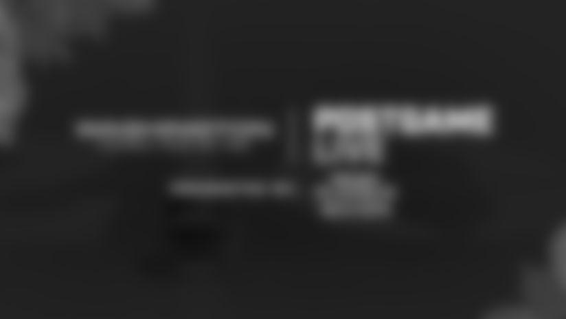 2020PostgameLive_Thanksgiving_TitleSlate+BudLightPlatinumSeltzer