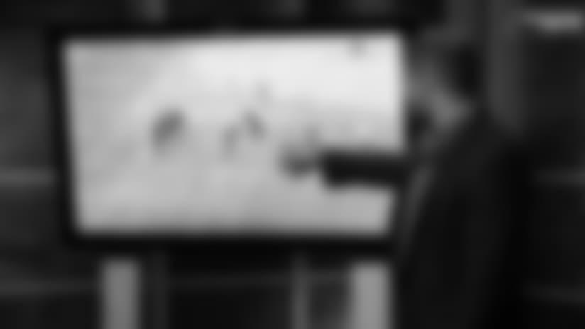 Film Room: Matt Ioannidis Sack