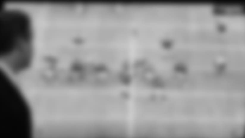 RCS: Film Room - Breeland's INT/Norman Deflection