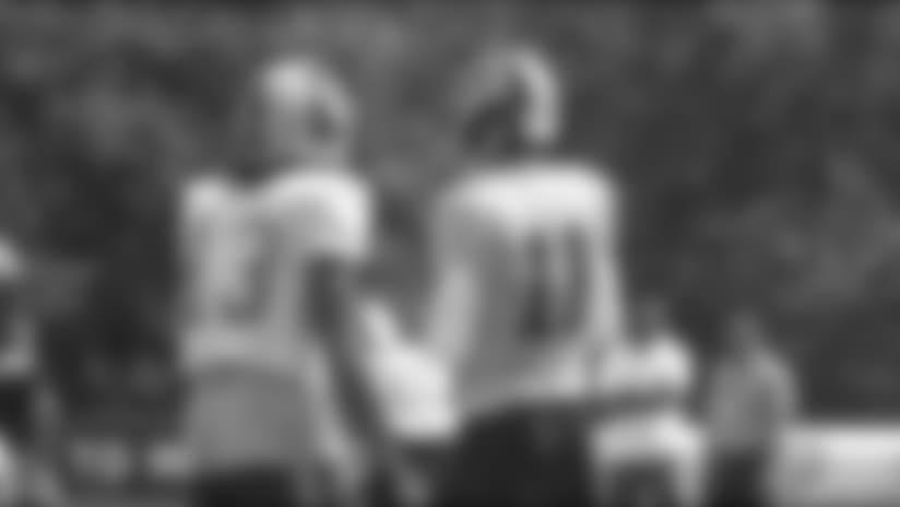 Will The Washington Redskins Offense Improve Under QB Alex Smith?