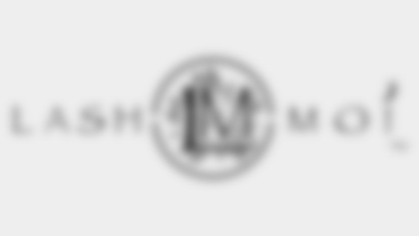 WRC Ambassador Sponsors Lash Moi Logo