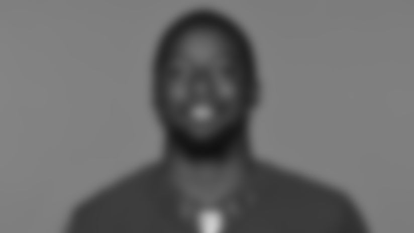 This is a 2018 photo of Dee Delaney of the Jacksonville Jaguars NFL football team. This image reflects the Jacksonville Jaguars active roster as of Wednesday, May 23, 2018 when this image was taken. (AP Photo)
