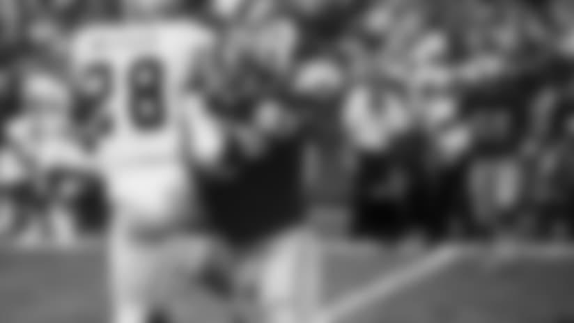 Linebacker, 1969-1978