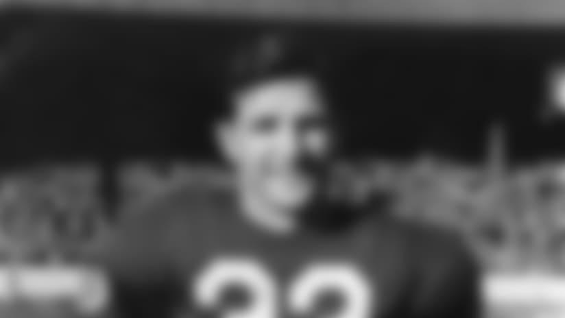 Sammy Baugh: 1914-2008