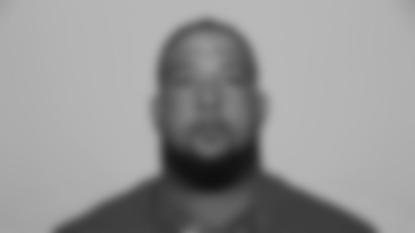 This is a 2018 photo of Donald Penn of the Oakland Raiders NFL football team. This image reflects the Oakland Raiders active roster as of Monday, June 11, 2018 when this image was taken. (AP Photo)