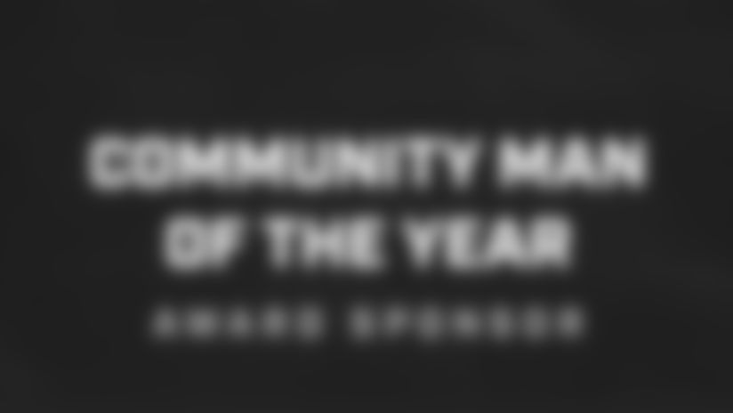 2019 Luncheon Community Man of the Year