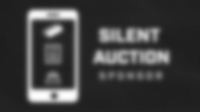 2019 Luncheon Silent Auction Sponsor