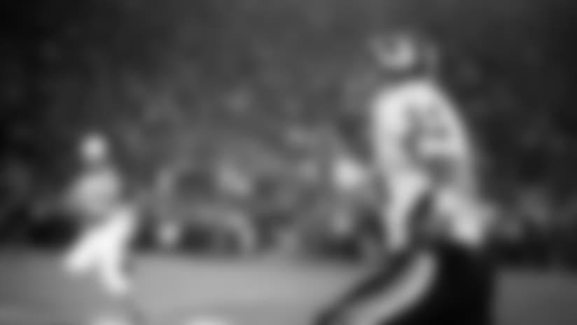 NFL: John Riggins: Career Super Bowl Highlights