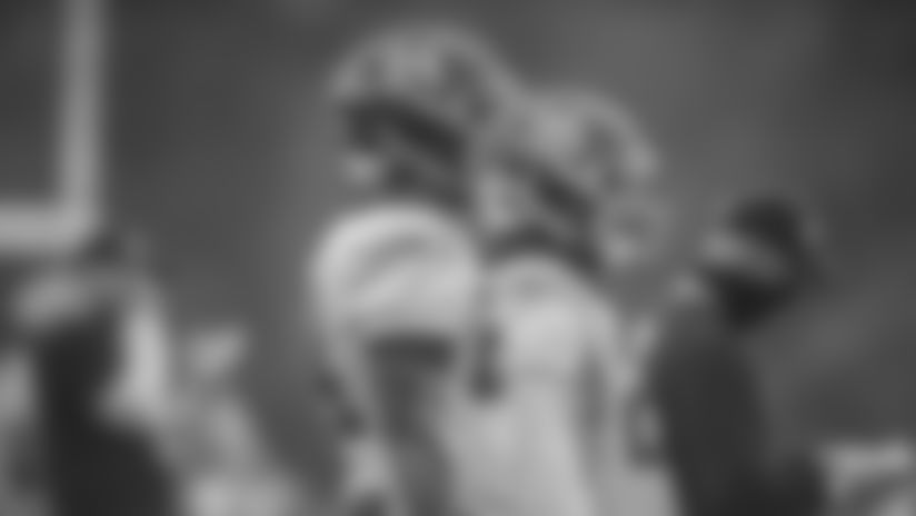 PHOTOS: Eagles Practice Week 9/10