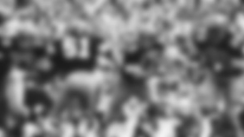 Quarterback, 1971-1978
