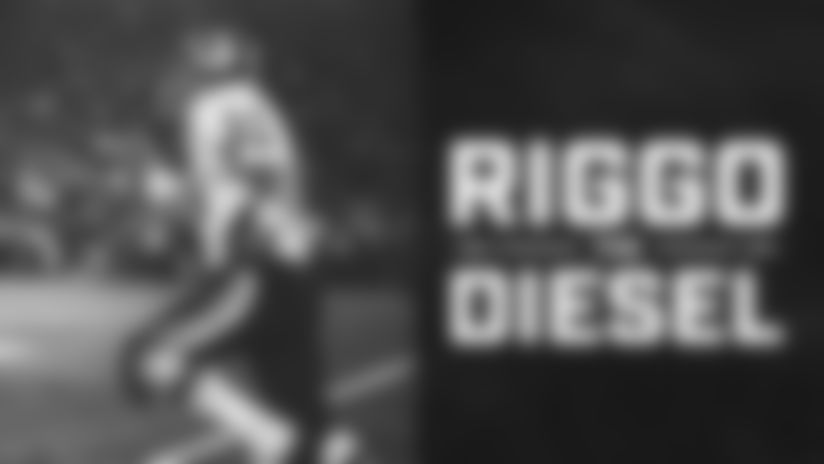 Riggo The Diesel - Episode 39