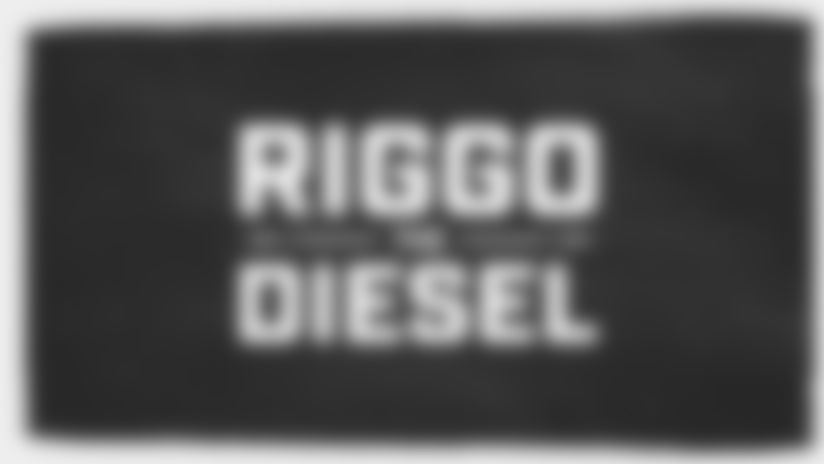 Riggo The Diesel - Season 2 Episode 34