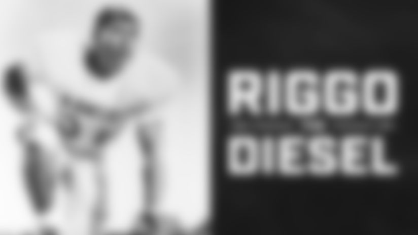Riggo The Diesel - Season 2 Episode 2