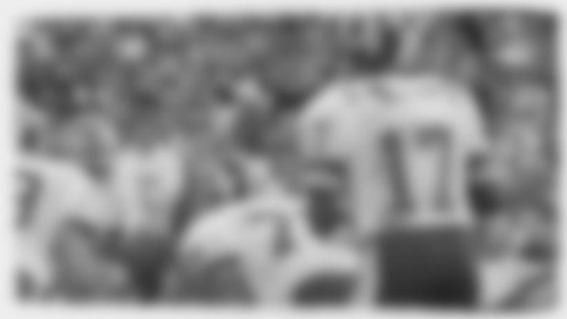 Legends Of The Super Bowl: Doug Williams