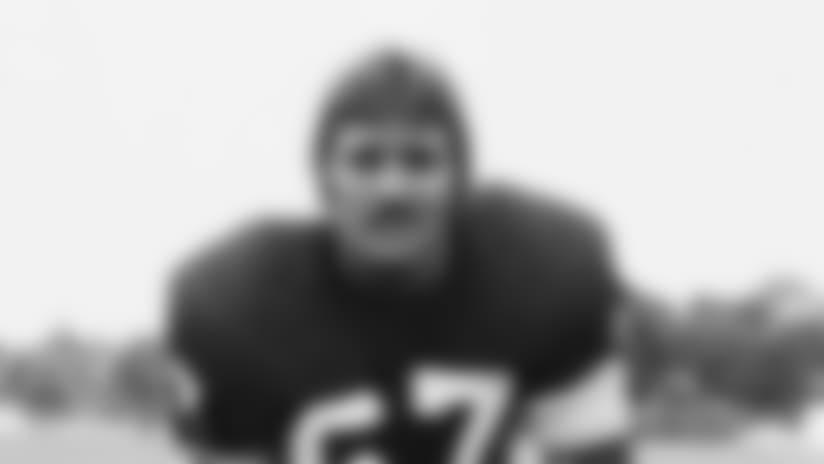 Linebacker, 1970-1977
