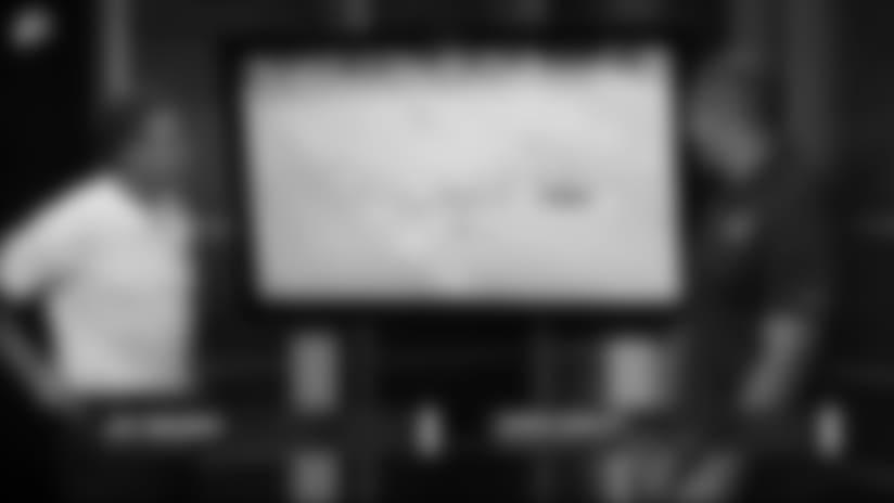Redskins Coaches Show: Film Breakdown Of Daron Payne's Sack