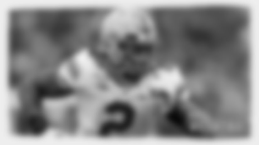Redskins 2020 Draft Breakdown: Round 1