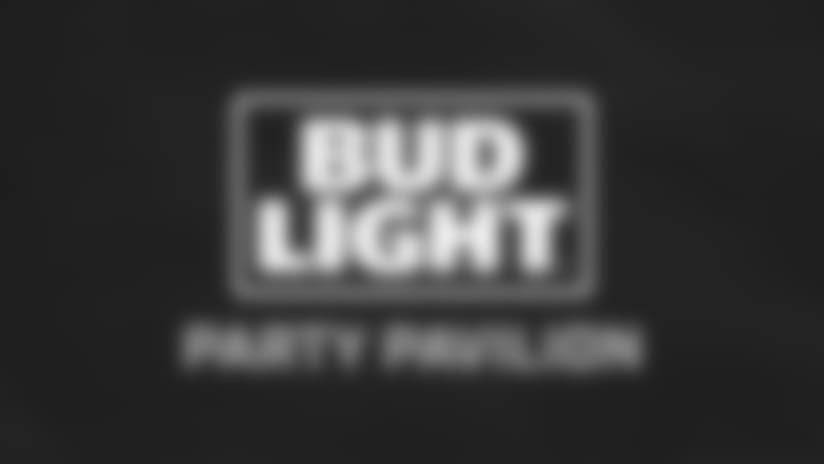 Bud Light Party Pavilion