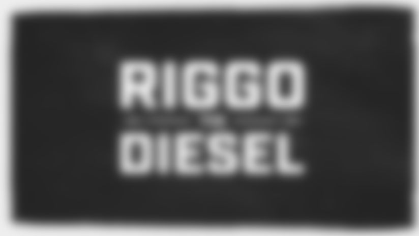 Riggo The Diesel - Season 2 Episode 31