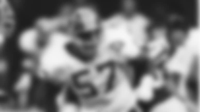 Linebacker, 1994-1998