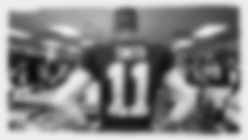 Top Photos: Redskins vs. Saints (2018)