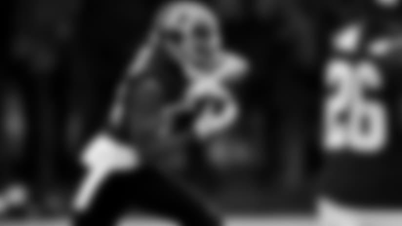 Josh Norman: 'El Bandido'