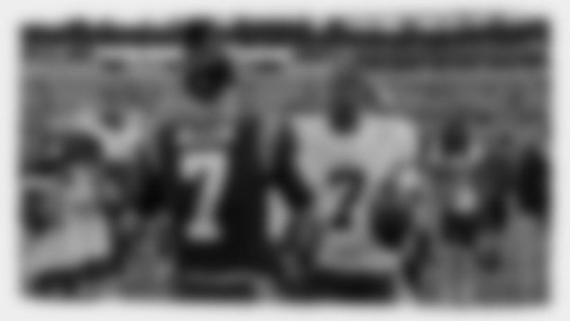 Redskins Post-Draft Roster Breakdown: Quarterbacks