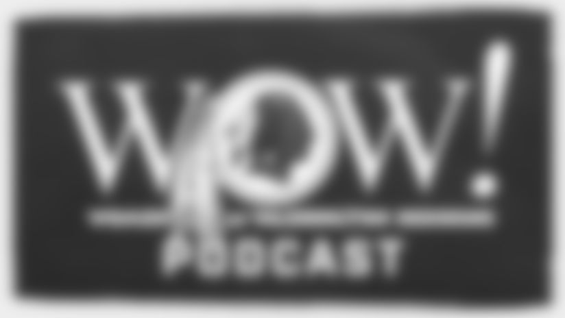 WOW! Redskins Podcast - Episode 12