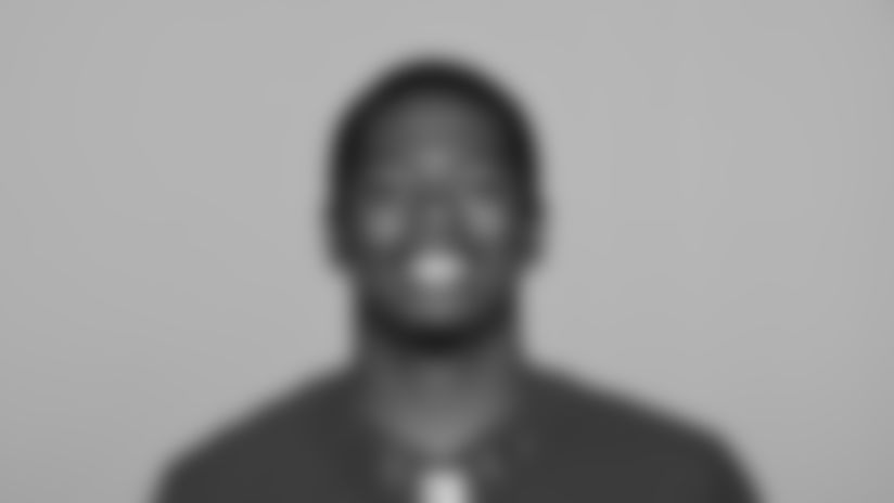 This is a 2018 photo of Coty Sensabaugh of the Pittsburgh Steelers NFL football team. This image reflects the Pittsburgh Steelers active roster as of Tuesday, May 29, 2018 when this image was taken. (AP Photo)