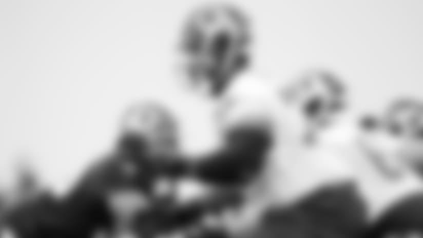 Redskins Sign Tackle Geron Christian Sr.
