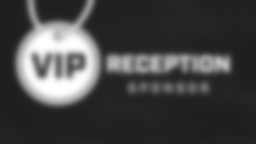 2019 Luncheon VIP Reception Sponsor