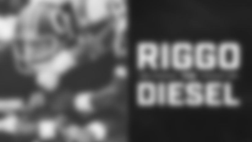 Riggo The Diesel - Season 2 Episode 4