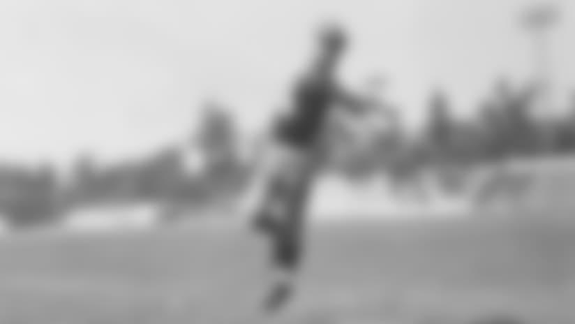 Quarterback, 1952-1953, 1955-1959